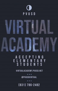 PVUSD Virtual Academy